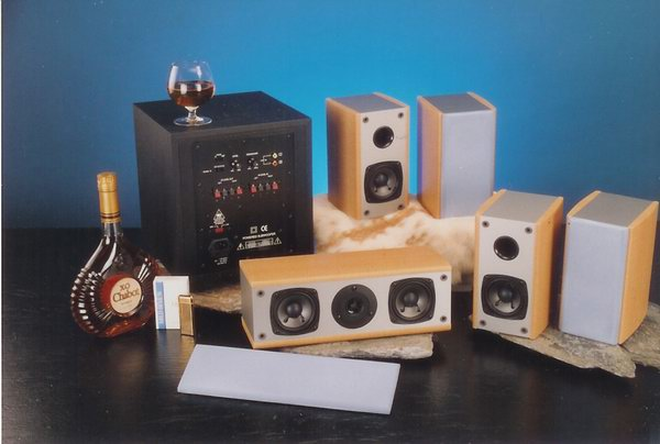 Speakers For Car Use Home Theaters Forgings Industrial Co Ltd